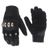 2021 motorcycle half-finger full-finger gloves men's four seasons protective wear-resistant and breathable riding equipment