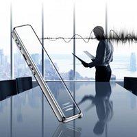 Digital Voice Recorder Mini Audio Pen Dictaphone Activated Record Device LX9B