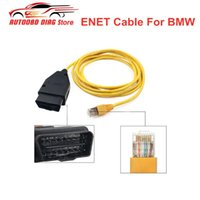Diagnostic Tools ESYS ENET For BWM F-Series E-SYS Coding Cable Programming Ethernet To Data Tool