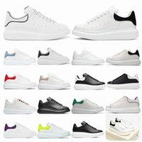 Con scatola 2021 Designer Designer Uomo Uomini Donne Donne Espadrilles Piattaforma Piattaforma Sneaker di grandi dimensioni Scarpe da sneaker Espadrille Sneakers piatte 36-46 I6UY NI OK E