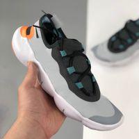 2021 Designer Est Free RN 5.0 남성 여성 운동화 신발 검은 화이트 여름 멋진 통기성 가벼운 니트 트레이너 스포츠 운동화 구두 구두 구두 5QHLN72