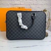 CLUTCHES Brand TOTE Designer SHOULDER Luxury BODY N63298 WOMEN BAGS HANDBAGS CROSS ICONIC BAG BAGS EVENING TOP HANDLES FKXV