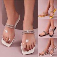Slippers Summer Women Casual Shoes Rome Retro Thick Bottom Open Toe Sandals Beach Slip On Slides Brand Design Flip Flops