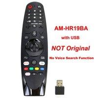 AN-MR19BA AM-HR19BA AKB75635305 استبدال IR Magic التحكم عن بعد ل LG 4K UHD الذكية TV UM7000PLC UM7400 يتحكم
