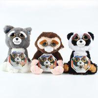 Tiktok, face stuffed toys, animal dolls, children dolls gifts