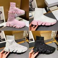 Роскошные дизайнеры походные туфли розовый дно 2.0Хаки гонка бегун обуви мужские кроссовки Chaussures кроссовки 2.0 кружевные женские скорости носки сапоги носки носки нагрузки скорости 35-45
