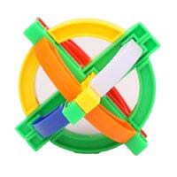 جديد diansheng diy قطعة الكرة ماجيك iq الدماغ دعابة كونغ مينغ قفل 3d abs البلاستيك المتشابكة الألغاز لعبة لعبة للبالغين أطفال