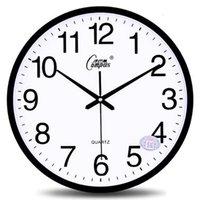 Wall Clock Modern Design Flower Pow Creative Watch Mechanism Silent Kitchen Digital Relogio Parede Clocks 50ZB178