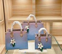 Commercio all'ingrosso 2021 Donne Donnersys Designer Designer Borse M45320 Ladies Tote Shopping Bags Borsa all'ingrosso Borsa all'ingrosso Moda sulla borsa GO CLASSIC Lettera Borsa 36 41 cm