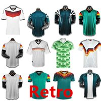2004 2006 1990 1992 1994 Deutschland Herren Retro Fussball Fussball Home Away Klinsmann Matthias Football Shirts 1996 1998 1988 1980 2014 Kalkbrenner Littbarski Ballack