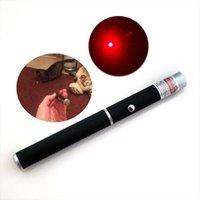 5MW 532nm rouge poubelle Laser Pointers Laser Pen-Points pour Sos Montage Nuit Hunting Enseignement Réunion PPT Cat Toys