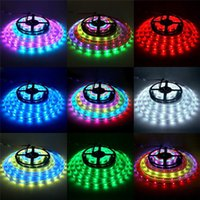 Globloon LED LIGHT TOYS 12V Symphony Light Bar 5050 Full Color WS2811 Water Streaming Marquee con Ingeniería Coloridas Barras de luces flexibles