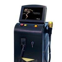 1600W большая мощность три длина волны 755 808 нм 1064 диодная лазерная машина для удаления волос ALMA SOPRANO ICE PLATINUM EPILATOR