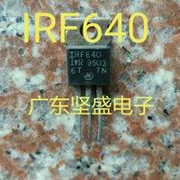 Ursprüngliche Transistoren IRF640 IRF644 IRF710 IRF720 IRF730 IRF740 IRF740LC IRF820
