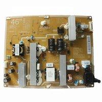 """Testado 46 """"Original LED Monitor de alimentação da fonte de alimentação da placa PCB da placa BN44-00441A I46F1_BHS para Samsung LA46D550K1R"""
