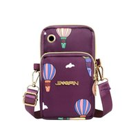 Shoulder Bags Fashion Trend For Women Crossbody Bag Designer Handbags And Purses Phone Pouch Small Ladies Messenger Female