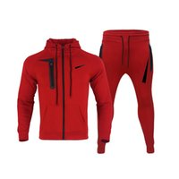 2022 Winte Designer Tricksuits Mens Luxury Sweat Suits Sudaderas Street Ocio Hombre Hombre Jogger Classic Womens Chaqueta + Pantalones Traje Hip Hop Sports Traje M-3XL