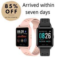 P8 iOS Smart Watch Apple iPhone Bluetooth-экран часы для Android Sports Relógio Inteligentes AAA