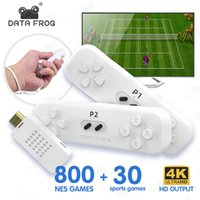 2.4G Wireless Joystick Controller Fit Handheld Game Consoles 4K HD 1080P TV Video Game Player 830 Retro Classic Games Somatosensory Sports Toys