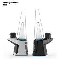 Mingvape luxo enail kit de vidrio bong con bolsa dabcool w2 cera concentrado bufe budder electronic dab rig kits vape