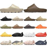 Nike Air Max 270 Eğitmenler Erkekler Kadınlar Ayakkabı Erkek Üçlü Siyah Beyaz Bred Oreo Fotoğraf Mavi Habanero Kırmızı moda üst Eğitmen Spor Sneakers Boyut 5,5-11 Running