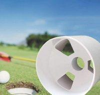 СПОРТ Спорт на открытом воздухе outdoorsssports outdoorswhite Пластиковое отверстие Кубок Perter Гольф Флаг флаг Двор садовый двор Практика на задворк