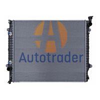 Новый радиатор 16410-0C420 16410-0C430 16410-0P290 для Toyota Tacoma CSF3786