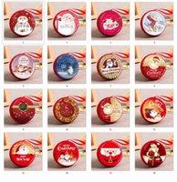 FN21 Cartoon Hot Anime Christmas Bag Kids Coin Purse Santa Claus Decoration Party Elk Creative Festive & Gifts Snowman Wallet Periphery Qrlc