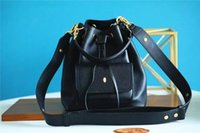 M57687 lockme دلو حقيبة عبر الجسم أزياء المرأة حقائب جلدية الكتف سيدة حمل سلسلة حقائب محفظة رسول التسوق حقائب اليد حقيبة M57688 M57689 الرباط