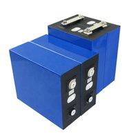 3.2V 280AH LIFEPO4 Batterie 12V 24V 300AH Wiederaufladbare Lithiumbatterien Packung für Elektroauto RV Solarenergie-Speichersystem Keine Steuer