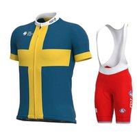 Groupama-FDJ 2021 Bisiklet Forması 19D Bib Set MTB Üniforma Bisiklet Giyim Hızlı Kuru Bisiklet Giyim Giyim Erkek Kısa Maillot Culotte Yarış Setleri