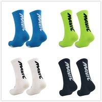 2021 Men Women Sport Cycling Riding Socks Colorful Coolmax Basketball Climbing Camping Running Socks