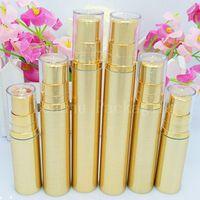 Storage Bottles & Jars 24pcs lot Empty High Quality Makeup Face Cream   Eye Container Bottle Acrylic Jar Octagon Cosmetics
