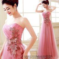Sweety Sexy Sweetheart Crystal A-Line Formal Evening Dresses 2021 Appliques Tulle Lace Up Prom Party Gowns E41