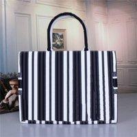 2020 borsa calda Fashion Designer Stampa ricamo multicolore di spalla di grande capienza del sacchetto della benna