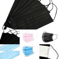 Mund Maske Verpackung Gainoop FA Maske Schutzbeutel Einweg Einweg-Gesicht Kunststoff Verpackungsmaske Versiegelte Tasche Sicherheit Saubere Reise