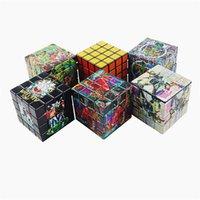 Rubik Küp Öğütücü Kübik Tütün Kırıcı 60mm Çapı E-Sigara Aksesuarları