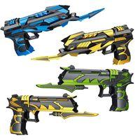 Desert Eagle сплав мини-игрушка Gun Model Kit Airsoft Пистолет для детей Детских подарков Открытого CS съемки игры
