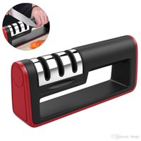 Máquina afiladores de cuchillos Afilador Máquina de acero inoxidable Cocina Profesional Ahá, Sacapuntas para un cuchillo Afilar Herramientas Accesorios WLL760