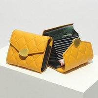 Card Holders Wallet Bag Women's Large Capacity Purse Carteira Masculina