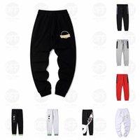 2021 diseñadores para hombre Pantalones de moda Deportes Pantalón Pantalón superior Calidad de moda Swey Sweetpants Joggers Casual Streetwear Pantalones Ropa