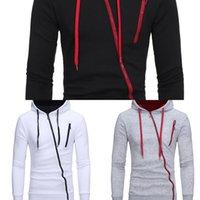 YDTomm Brand Hoodies Men 2021 Мужской с длинным рукавом Hoodie Hoodie Hoodie Mens Mens MeneTom Masculino Holds Tougsuit X0610