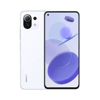 "Original Xiaomi Mi 11 Lite 5G Mobiltelefon 8 GB RAM 128 GB 256 GB ROM Snapdragon 780g Android 6,55 ""Vollbildmarke Amoled 64MP 4250mAh NFC Fingerprint-ID Gesicht Smart-Handy"
