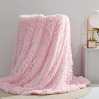 Dekens Zachte Bed Cover Gewatteerde sprei Warme Deken op de 220 x240 Plaids en Covers Sofa voor bedden