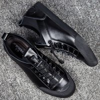 Повседневная обувь TADC Y LOS NUEVOS HOMBRES PRAMAVERA CARDES CUERO GENUINO VERANO VACA MODA La Calle Tendencia Guapo Zapatos Planos de Saa3