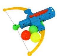 모델 장난감 선물 드롭 배달 2021 화살표 테이블 테니스 총 활 양궁 플라스틱 공 비행 디스크 촬영 야외 스포츠 어린이 선물 슬링