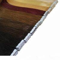 50 جرام مجموعة بو الشريط الشعر الجلد لحمة الشعر البشري مستقيم 20 قطع مجموعة أشرطة # 1 # 1B # 2 # 4 # 6 # 8 # 27 # 613