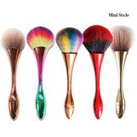 Multi Makeup Brushes Set Professional Eyeshadow Foundation Blush Powder Eyeliner Eyelash Lip Make Up Brush Cosmetic Tool