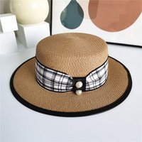 2021 Fashion Colapsible Holiday Beach Chapeaux Haute Qualité Chapeau Sun Hat Womens Large Capuchon Brim Capuche 2 Couleurs Casquettes de pêcheur