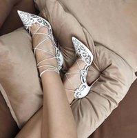 أنيقة الصنادل سيدة الأحمر أسفل مضخات النساء الأحذية أشار تو إمبيرا عالية الكعب مساء اللباس الزفاف مثير المصارع الخنجر كعب eu35-43